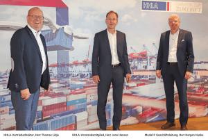 Read more about the article Kompetenzbündelung für Binnenschifftransport