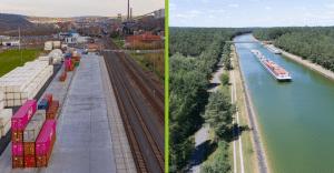 Read more about the article modal3 blickt mit Bahn und Schiff auf ein gutes Jahr 2020 zurück